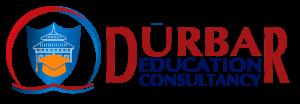 Client Slider Durbar Education Consultancy Logo for Digital Marketing