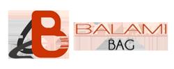 Client Slider Balami Bag Logo for Digital Marketing
